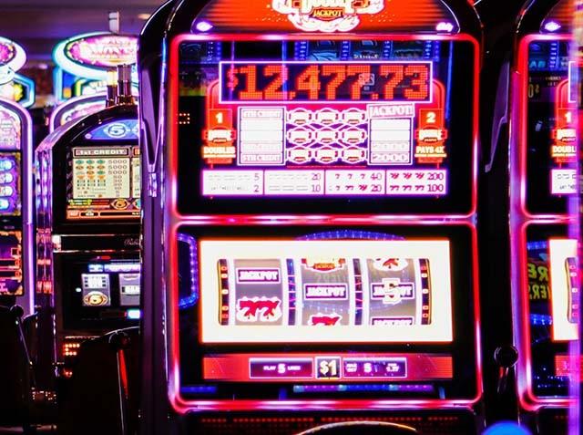 Tips Dan Trik Jenis Permainan Judi Slot Online