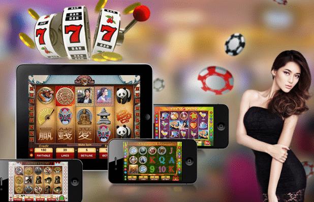 Permainan Judi Slot Online terbaik 2021